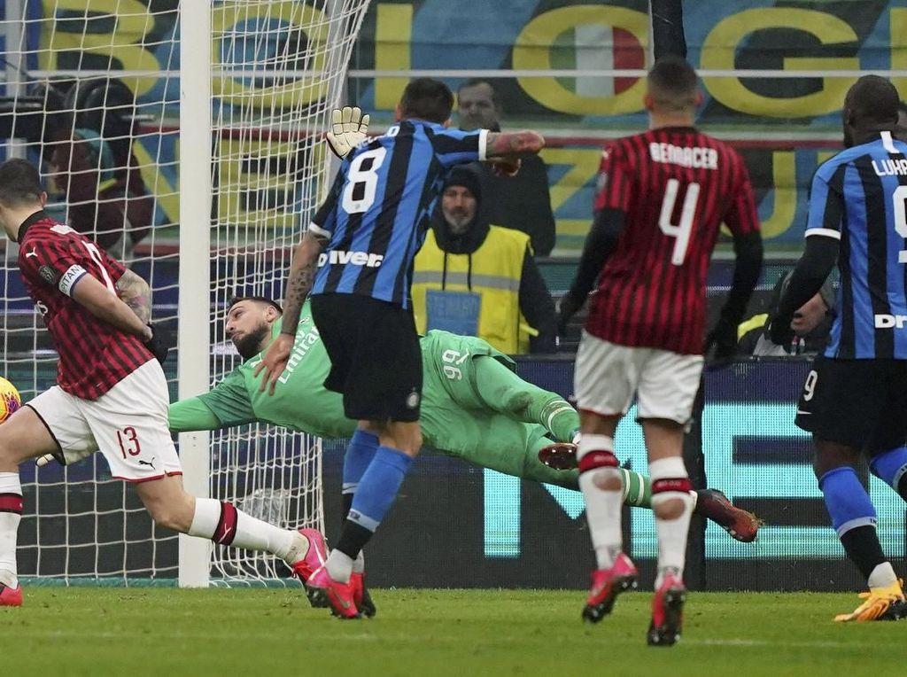 Derby Milan: Ajang Pembuktian Ketangguhan AC Milan