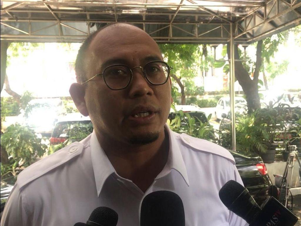 Datangi DPP Gerindra, Andre Rosiade Hadapi Sidang soal Isu Jebak PSK
