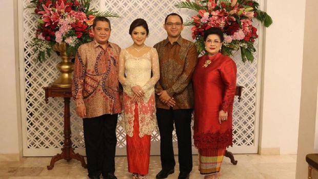 Calon Istri Ungkap Sifat Danny Rukmana Putra Tutut Soeharto
