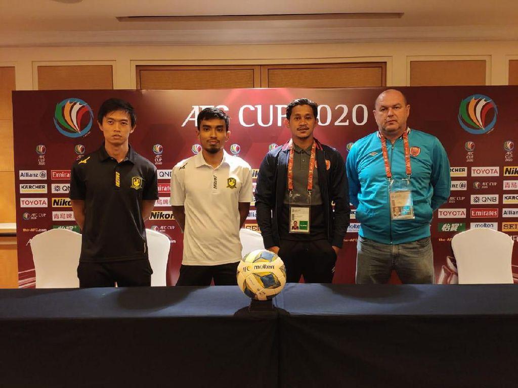 Tampines Rovers Vs PSM Makassar Diprediksi Seru