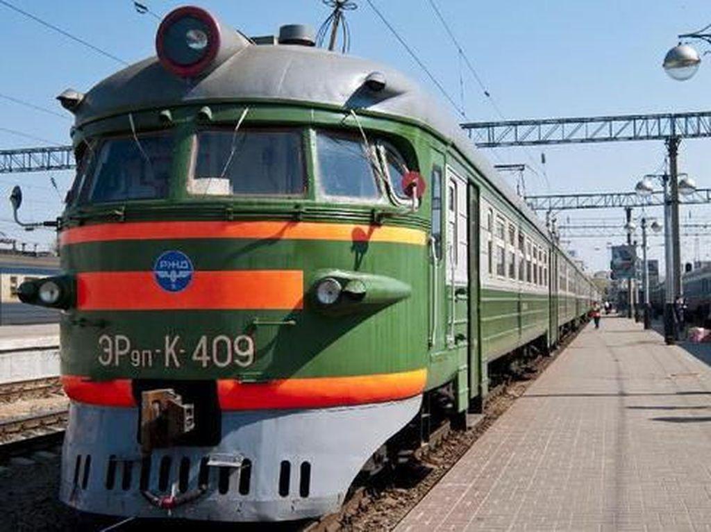 Berapa Budget yang Dibutuhkan Untuk Naik Kereta Trans Siberia?