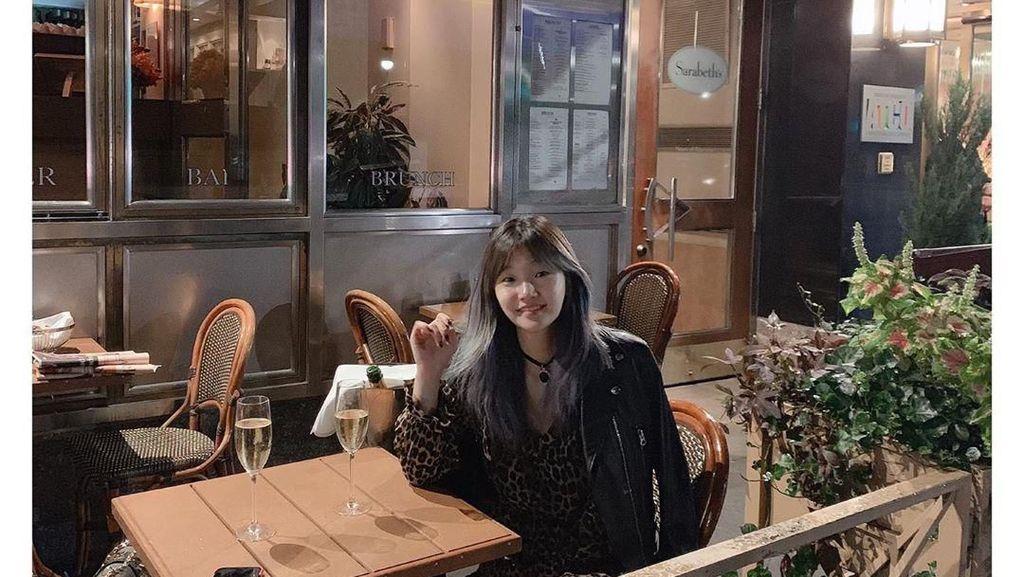 Serunya Kulineran Park So Dam, Pemeran Jessica di Film Parasite