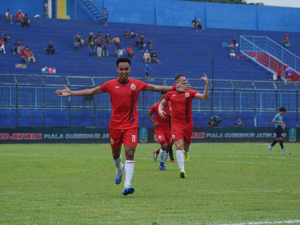Link Live Streaming Sabah FA Vs Persija Jakarta