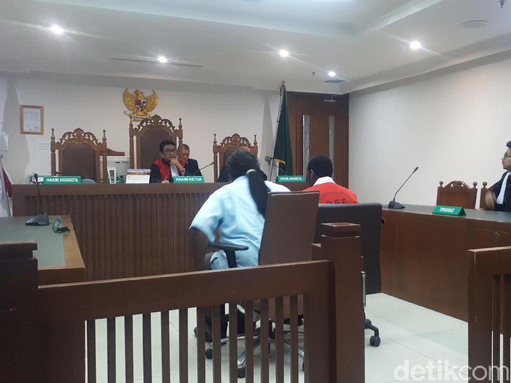 Hakim Sedang Tugas Luar Kota, Sidang Pembunuhan Karyawan Istaka Ditunda