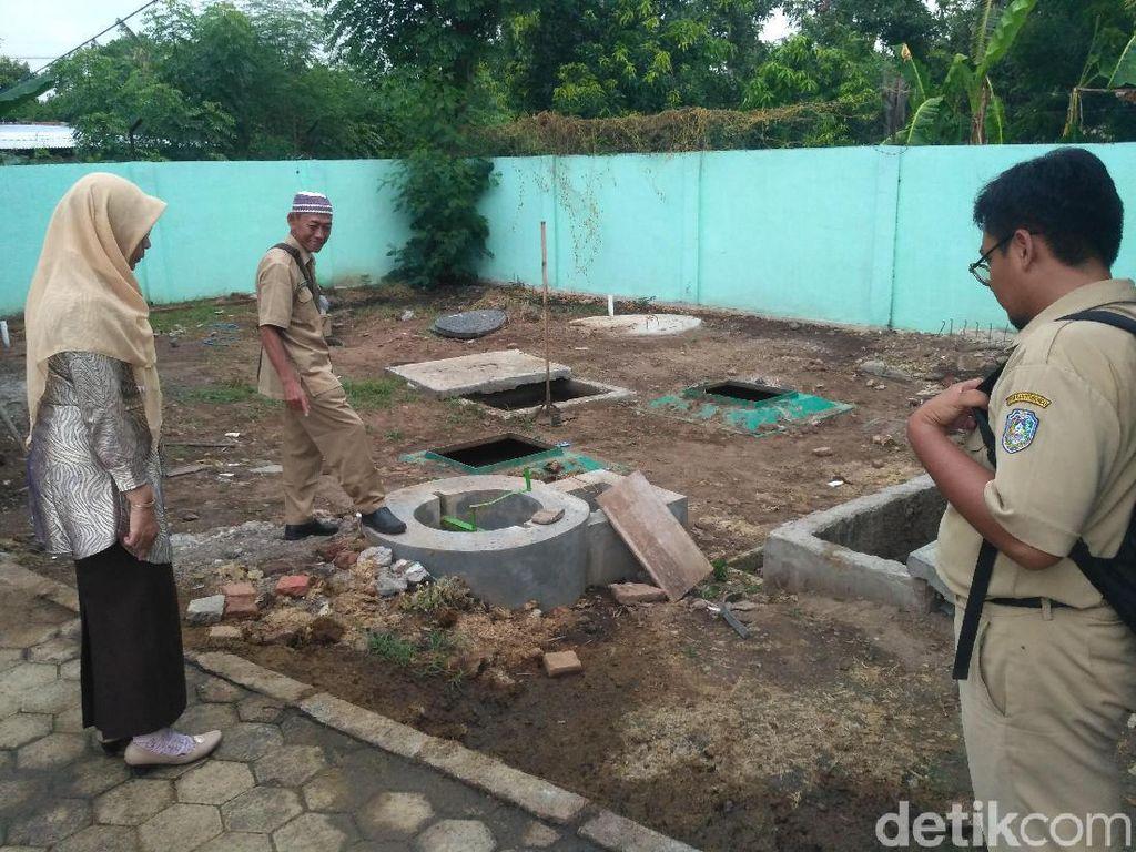 Selain Pupuk Organik, RPH Situbondo Juga Mampu Hasilkan Biogas