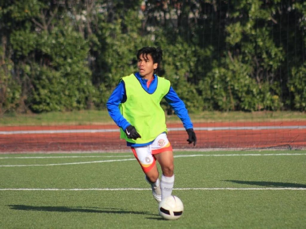 Garuda Select: Merantau ke Benua Biru Demi Kejar Mimpi Jadi Persepakbola