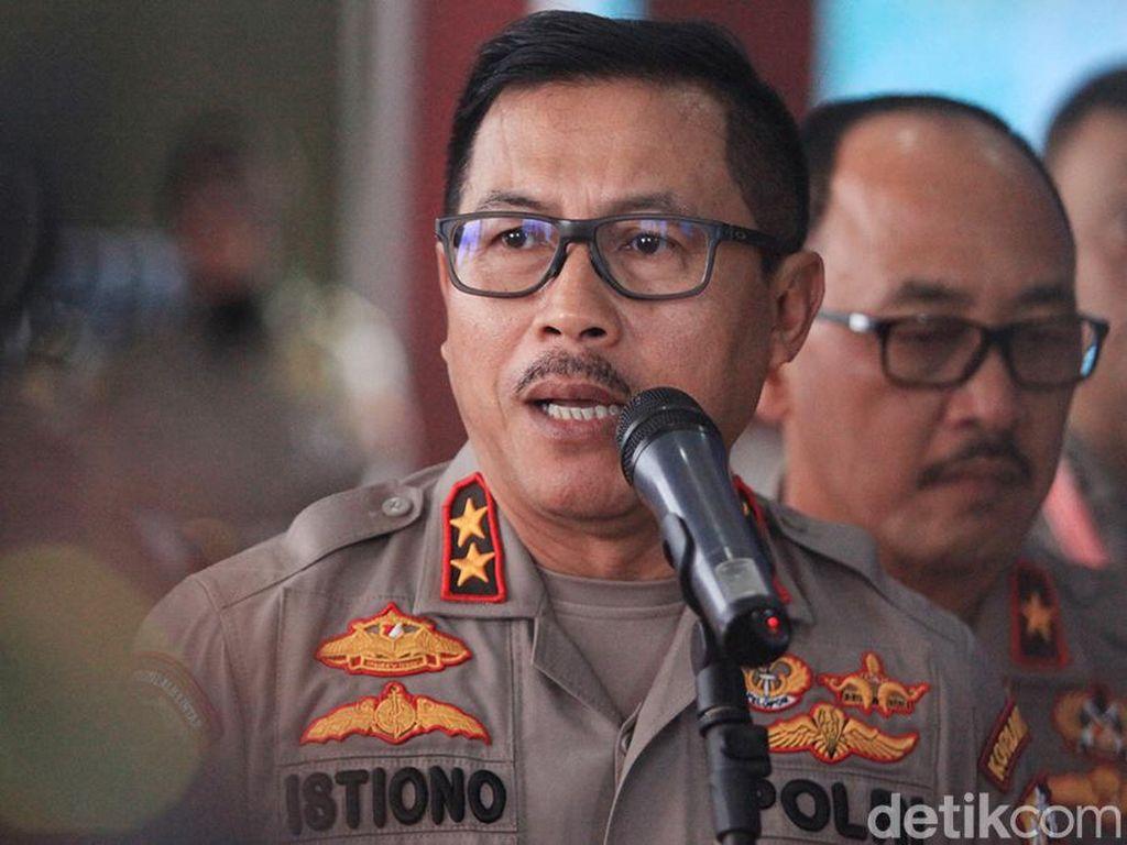Pemudik Nekat Lewat Jalan Tikus, Polisi: Akan Terjaring di Check Point Berikutnya