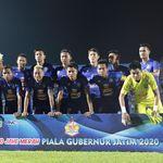 Link Live Streaming Arema FC vs Persija Jakarta