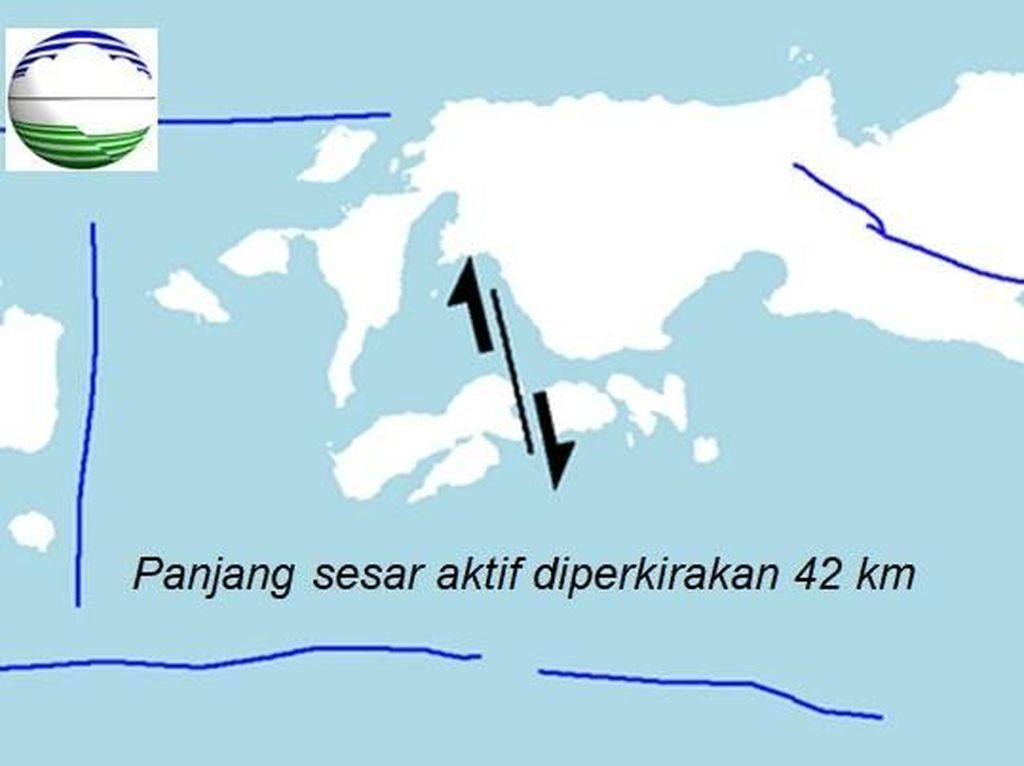 Ambon 3.089 Kali Gempa Susulan Sejak September 2019, Ini Analisis BMKG