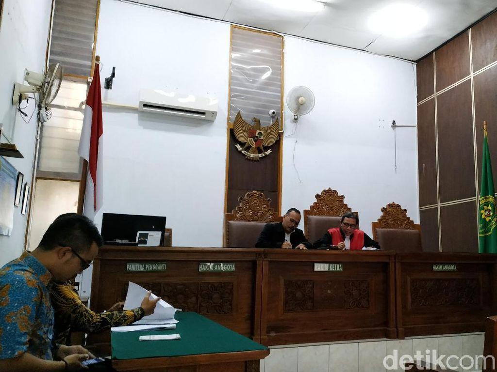 KPK Minta PN Jaksel Tolak Praperadilan MAKI yang Minta Hasto Jadi Tersangka