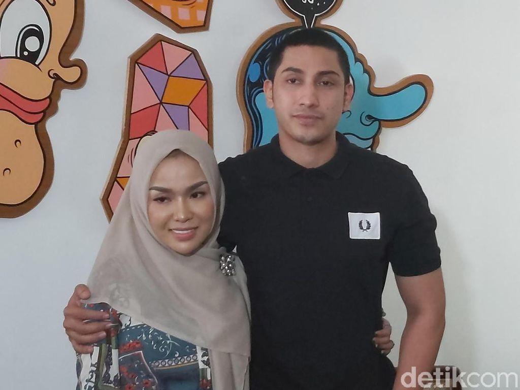 Foto di Mal Ramai Dibahas, Medina Zein Ngaku Sudah Selesai Rehabilitasi
