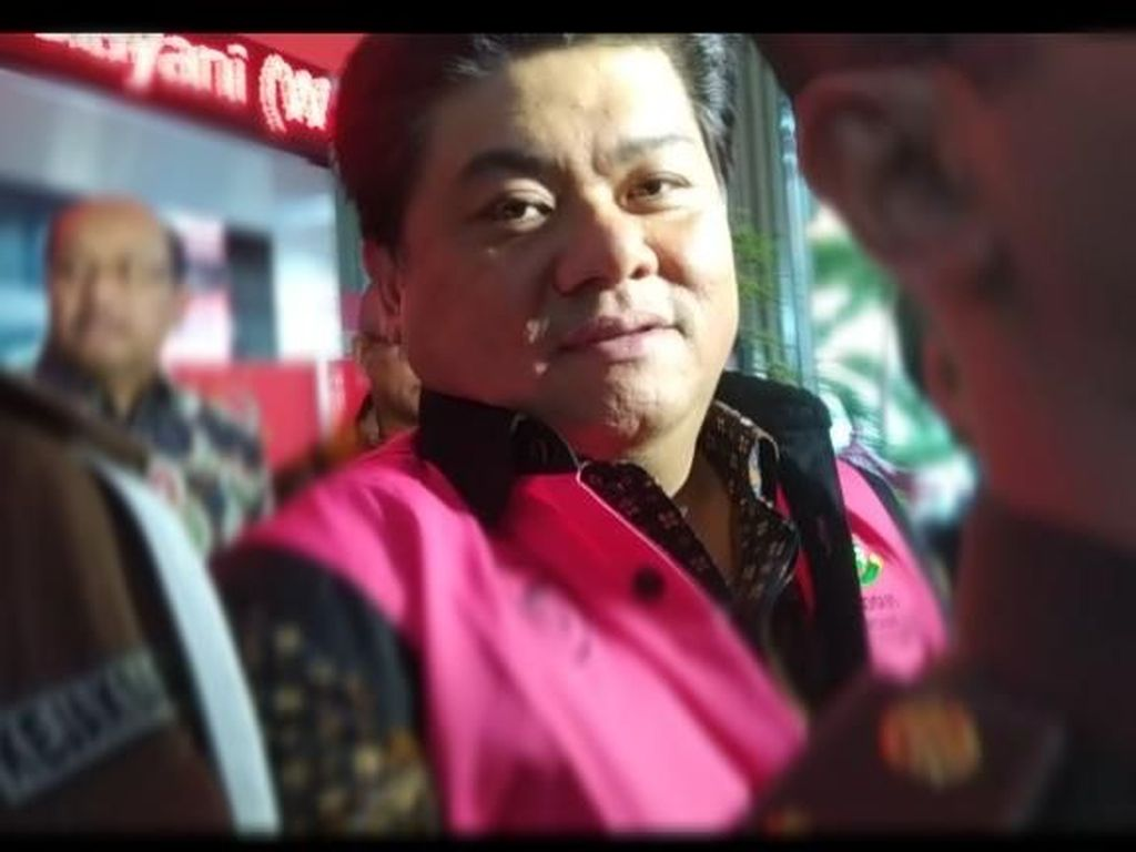 Kasus Jiwasraya, Kuasa Hukum Bantah Perusahaan Tambang Heru Hidayat Disita
