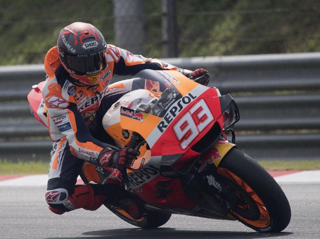 Marquez dan Honda Paling Diuntungkan Mundurnya Start MotoGP 2020?