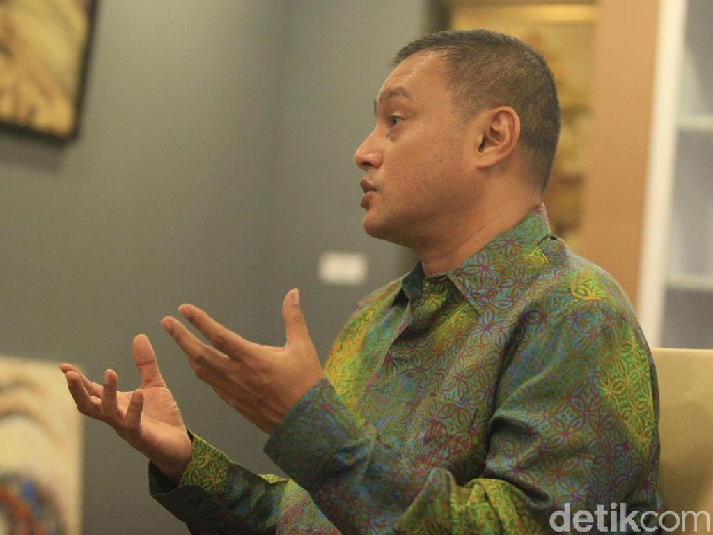 Ini Alasan DKI Jakarta Belum Buka Usaha Hiburan Malam
