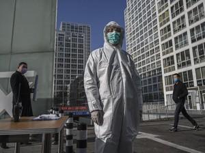 Virus COVID-19 Hingga Tick-Borne, Kenapa Penyakit Unik Muncul di China?