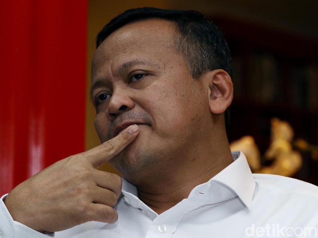 Edhy Prabowo Rilis Aturan Baru Penggunaan Cantrang Bulan Ini