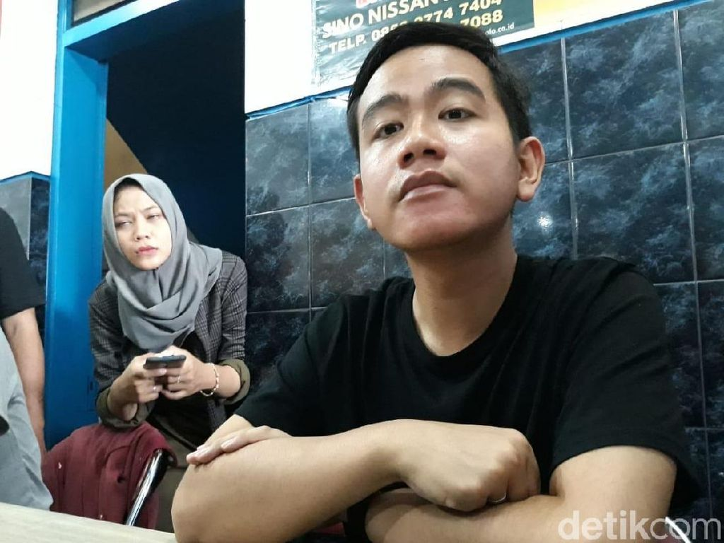 Pilkada Solo: Prabowo cs Dukung Penuh, Gibran Tetap Nunggu Maunya PDIP