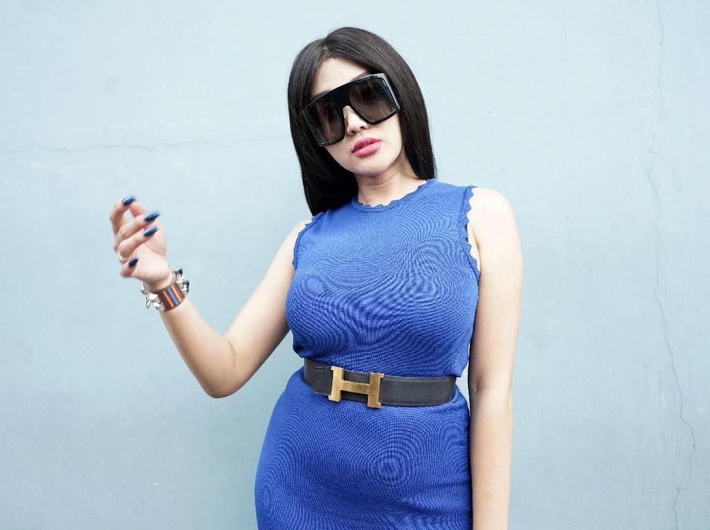 Polisi: Perkara Transgender Lucinta Luna Kasus Perdana Polres Jakbar