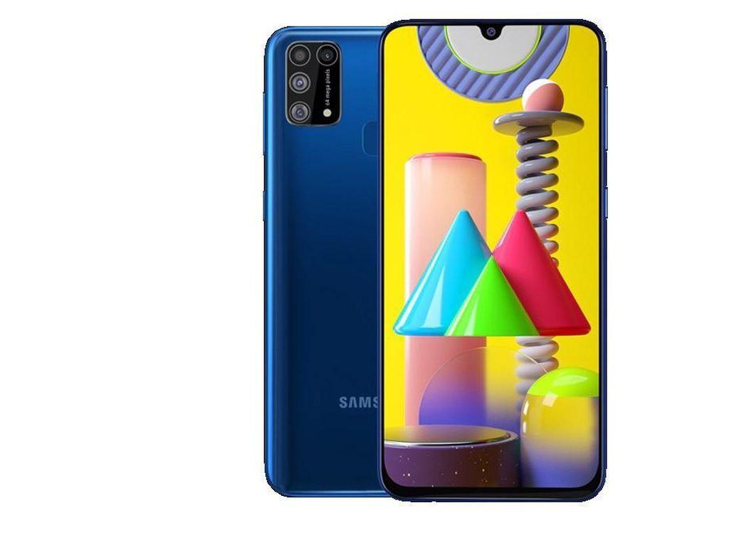 Samsung Siap Rilis Galaxy M51, Baterainya 6.000 mAh
