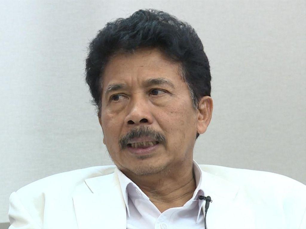 Kepala BPIP Kembali Jelaskan soal Hubungan Agama dan Pancasila di Komisi II