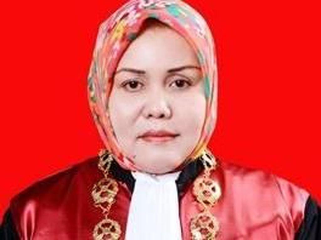 Kenalkan Yang Mulia Lilin, Srikandi Penghukum Mati Gembong Sabu 50 Kg