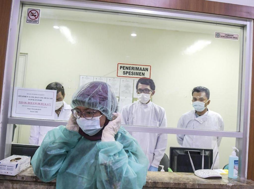 5 WN China Diobservasi di Makassar Hendak Perpanjang Izin Tinggal Terbatas