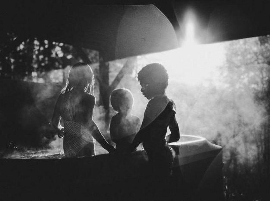 Kumpulan Foto Hitam dan Putih yang Memanjakan Mata