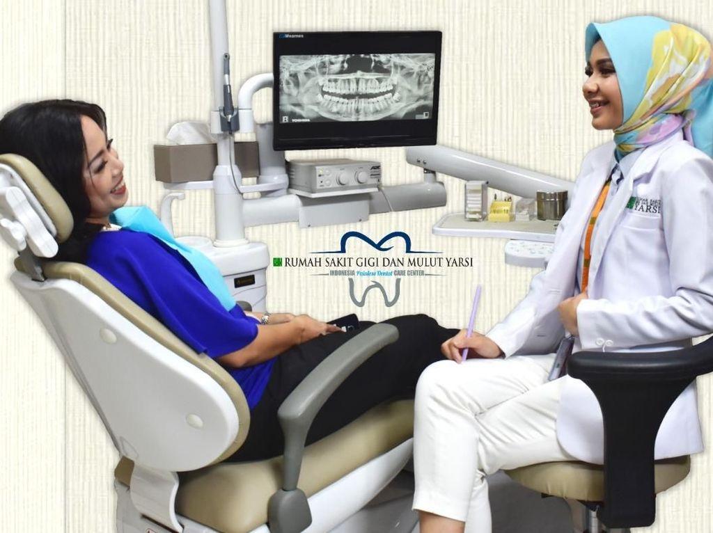 Jangan Salah Berobat! Dokter Gigi Ternyata Ada Beragam Spesialis
