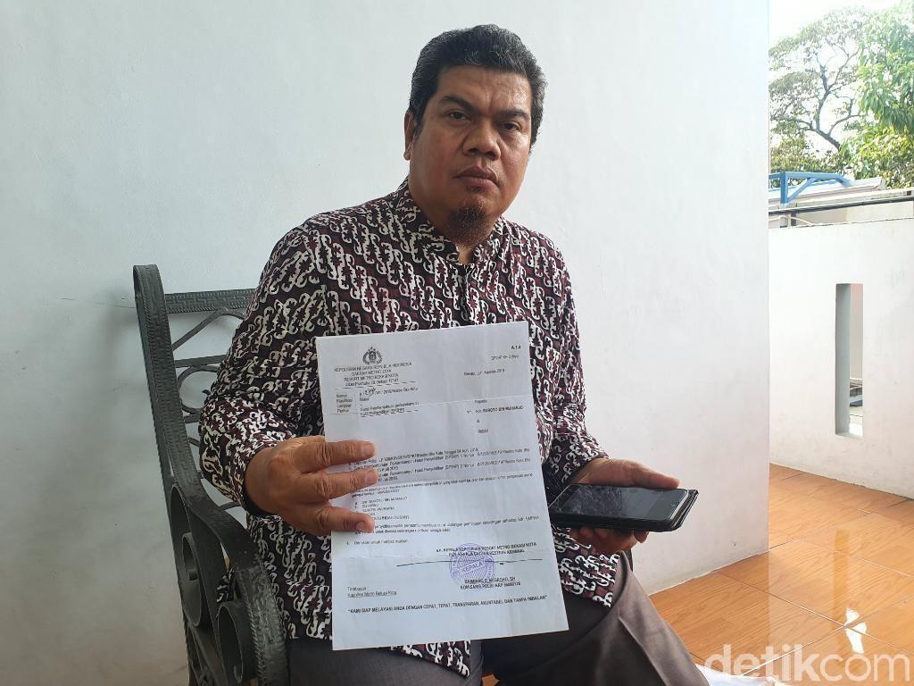 Ratusan Warga Bekasi Jadi Korban Penipuan Biro Umrah, Rugi hingga Rp 5 M
