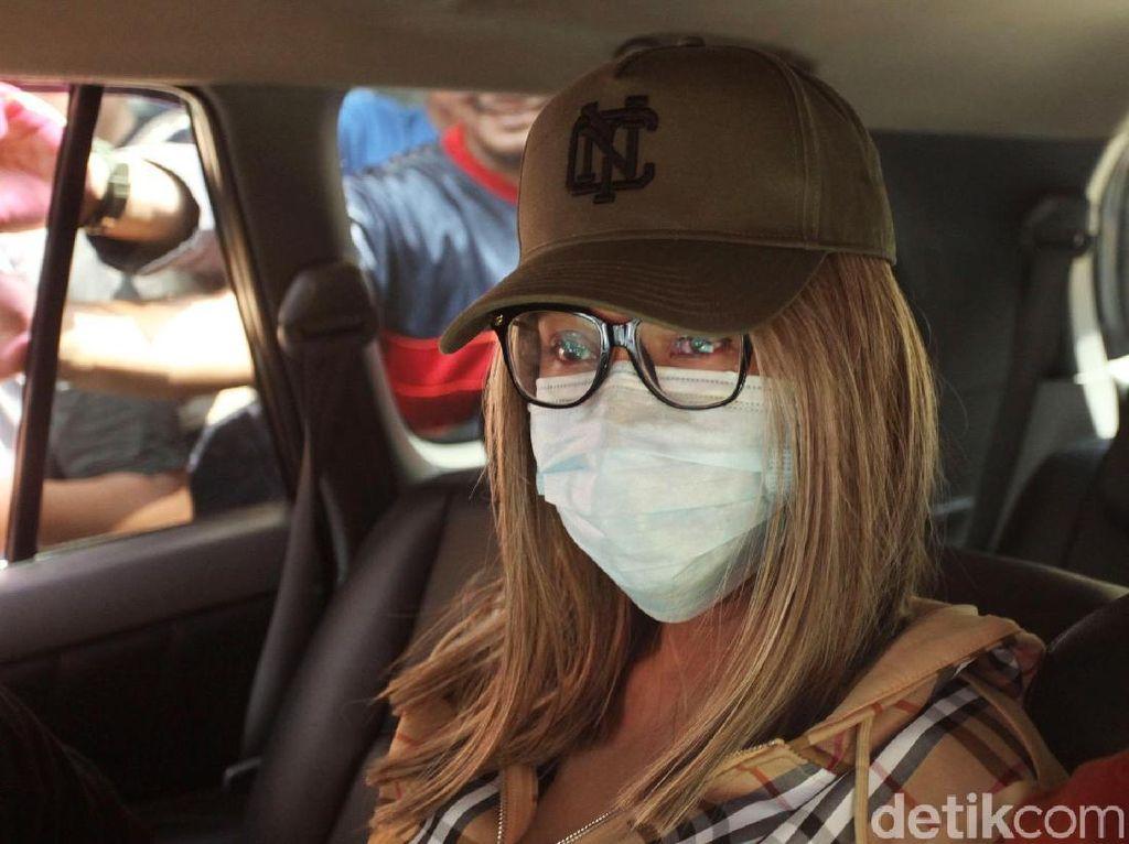 Lucinta Luna Ditangkap, Ini 5 Narkoba yang Aslinya Butuh Resep Dokter