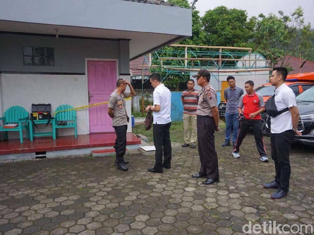 Terpopuler di Jateng: Jasad Bukan Pasutri Bertumpuk-Siswi SMP Disiksa