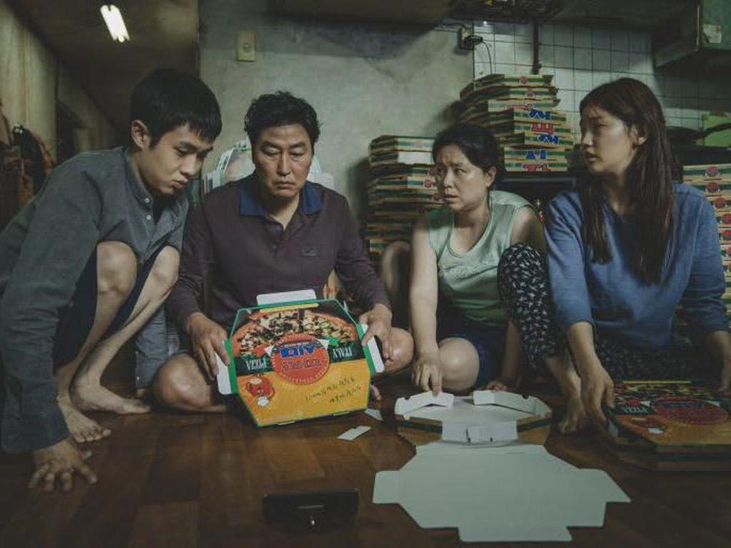 Parasite Jadi Film Korea Paling Sukses di Jepang