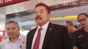 Jaksa Agung Dibuat Repot Kasus Jiwasraya