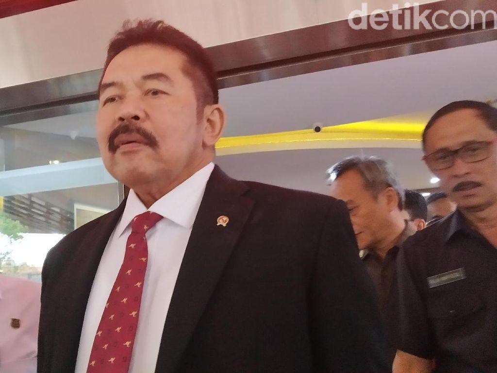 Jaksa Agung Sebut Akan Ada Tersangka Baru Kasus Jiwasraya