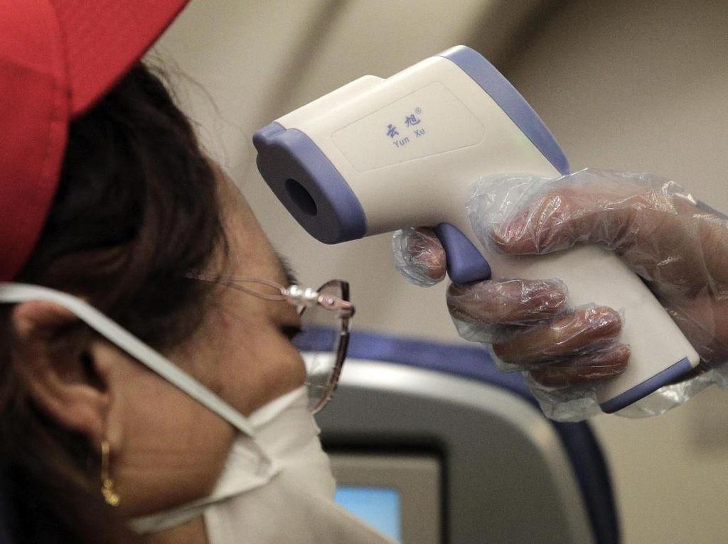 China Gunakan Obat Rematik untuk Melawan Virus Corona