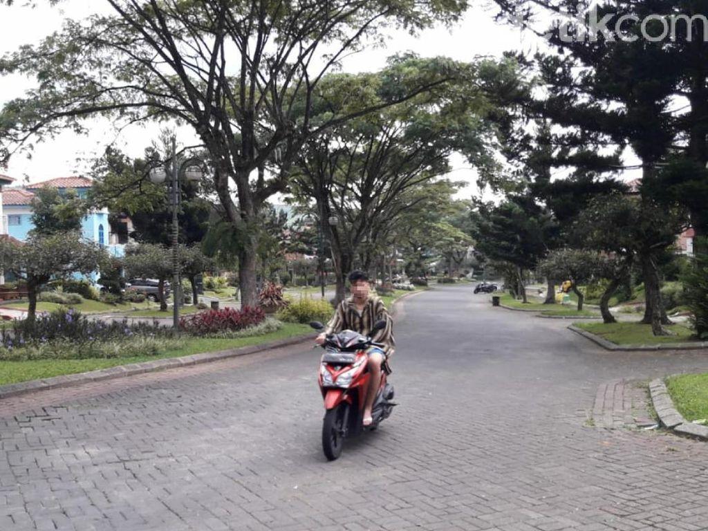 Selain Sewa PSK, Kelakuan Turis Timteng di Cianjur Bikin Resah Warga