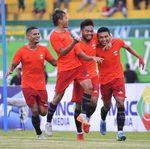 Tersingkir dari Piala Gubernur Jatim, Bhayangkara FC Masih Kurang Padu