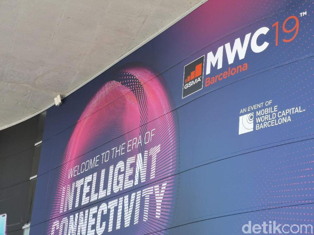 GSMA Jajaki Kemungkinan Pembatalan MWC 2020 Gegara Corona