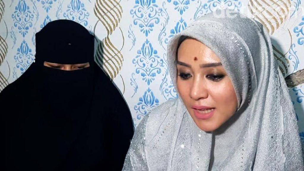 Ditemani Istri Kedua, Istri Pertama Curhat soal Antar Suami Menikah Lagi