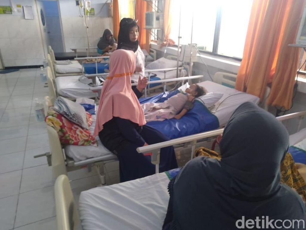 Awal Tahun Kasus DBD di Jombang Melonjak, Bayi Usia 11 Bulan Meninggal