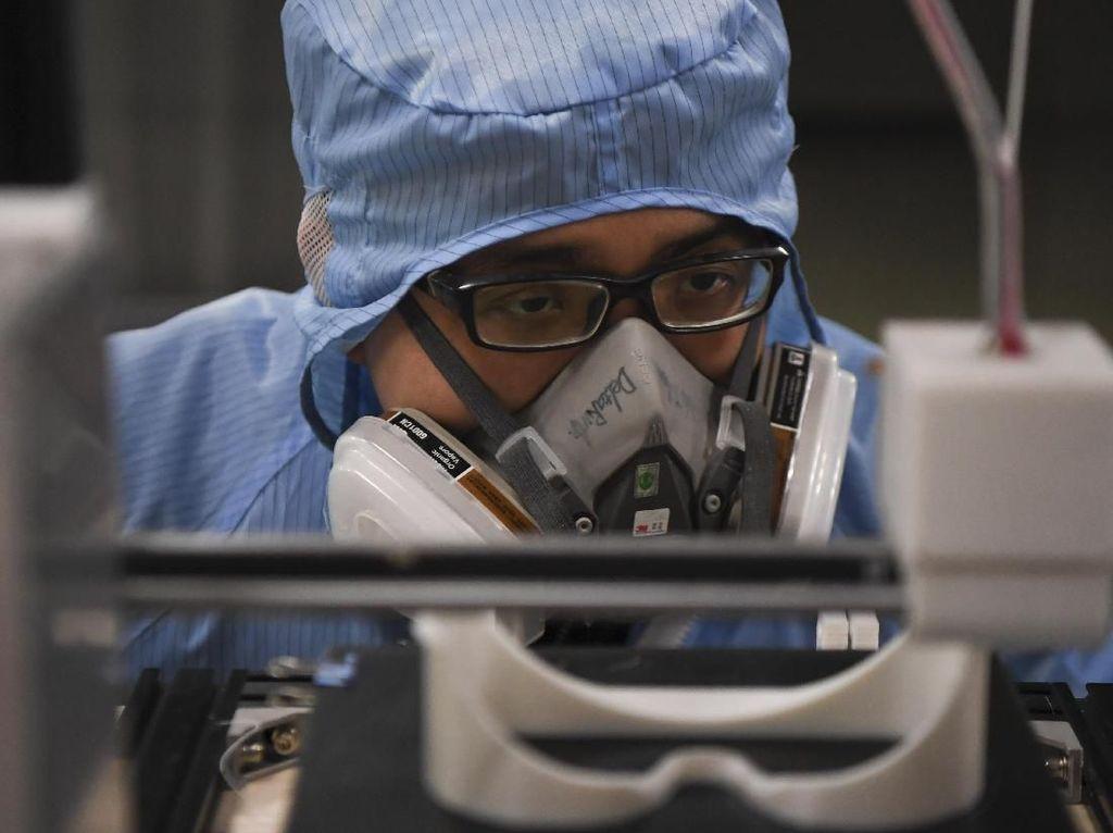 Jawaban Peneliti Harvard Soal Riset Corona yang Bikin Menkes Terhina