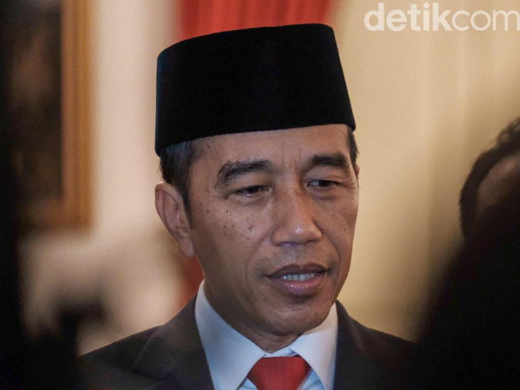 Penolakan Renovasi Gereja di Kepri Masuk Radar Jokowi
