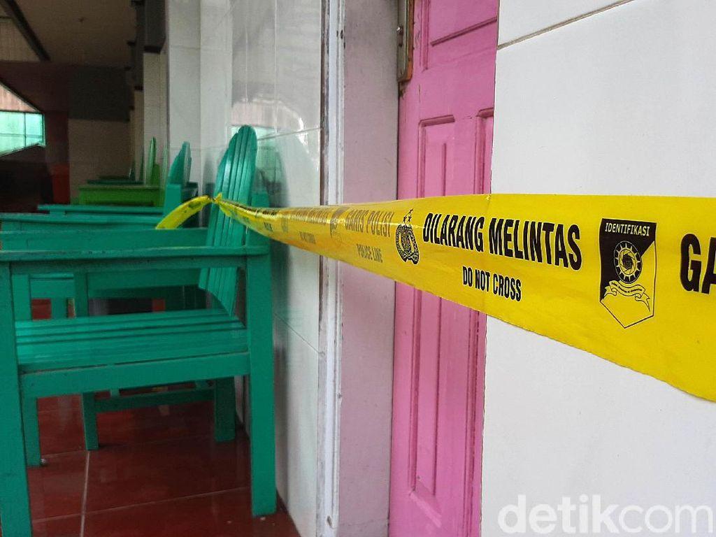 Menunggu Hasil Lab Isi Pil Pemicu Pria-Wanita Tewas di Hotel Baturraden