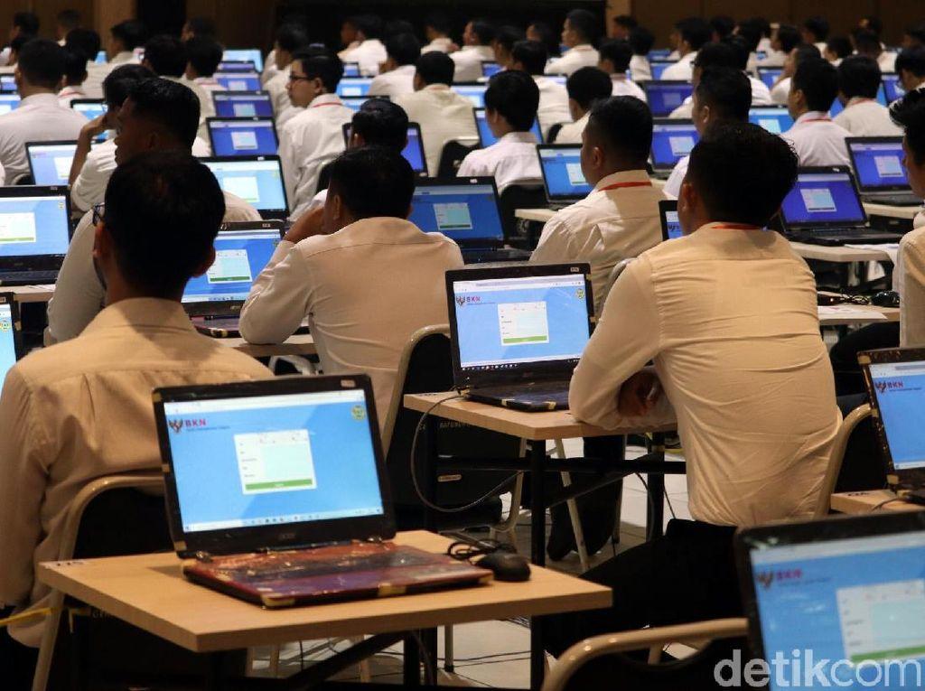 Dibuka Mei, Ini Formasi Terbaru Rekrutmen CPNS 2021