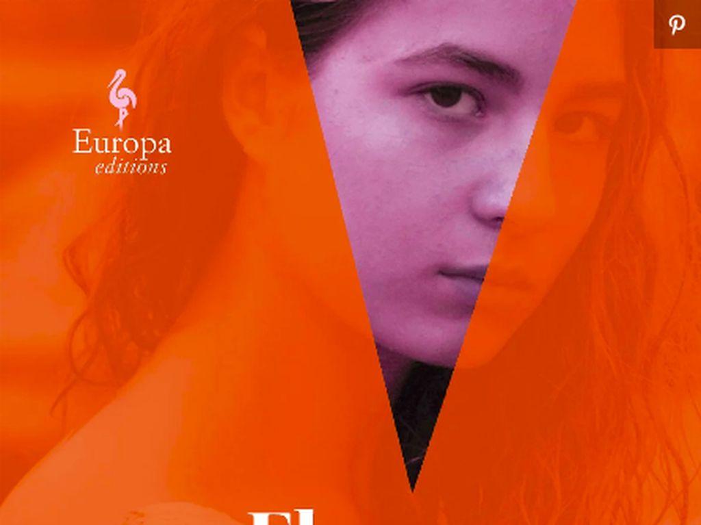 Setelah 10 Tahun, Novel Elena Ferrante Rilis dan Bikin Syok Pembaca Setia