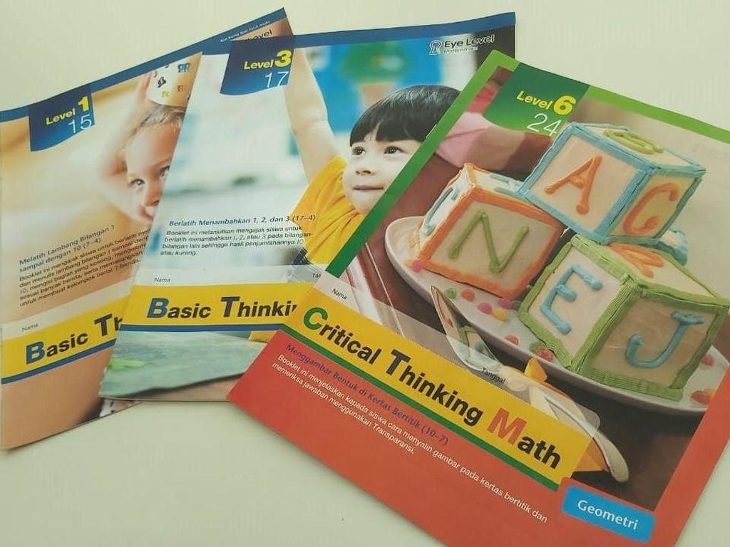 Pentingnya Critical Thinking untuk Asah Kecerdasan Anak