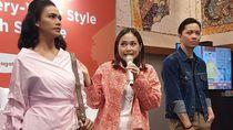 Tips Fashion Couple untuk Hari Valentine dari Ayla Dimitri
