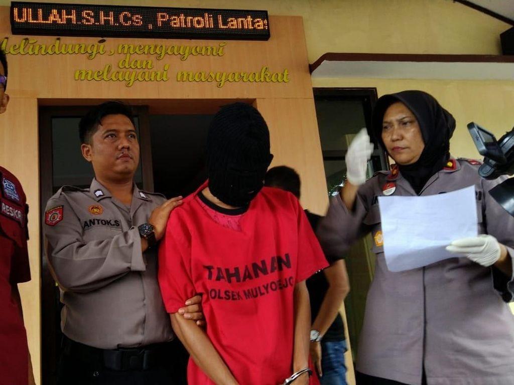 Rekam Bagian Dalam Rok Wanita di Minimarket, Pria Ini Dipolisikan