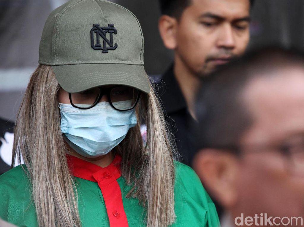 Ramai Kasus Lucinta Luna, Dokter Jiwa: Psikotropika Beda dengan Narkotika