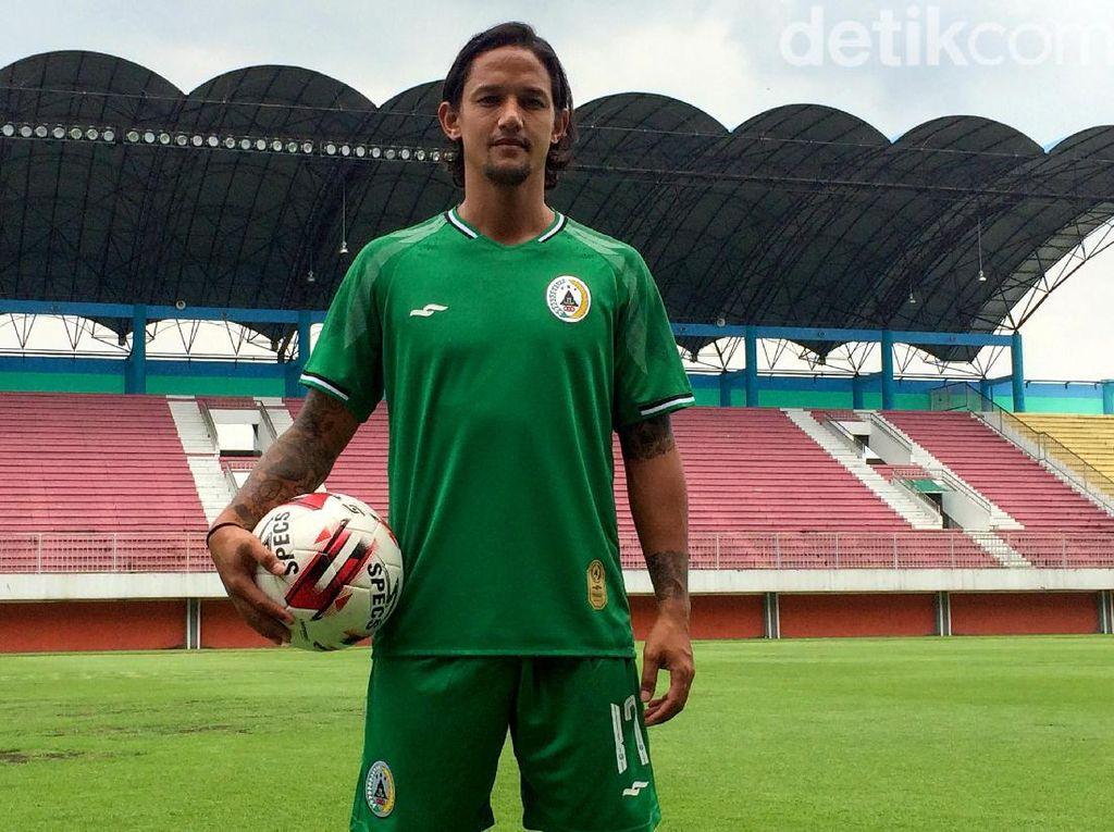 Irfan Bachdim Hanya Sebatas Mimpi Tutup Karier di Bali United